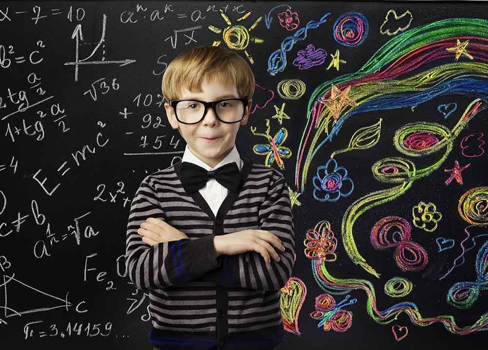 Matemáticas (sólo en Luanco)
